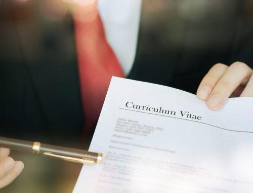 Consejos para darle más poder a tu CV