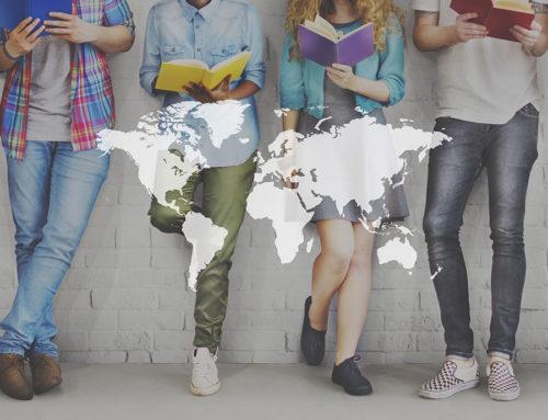 8 razones para hacer un intercambio al extranjero