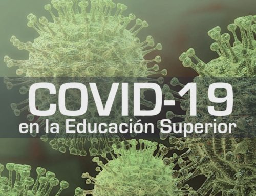 COVID-19 EN LA EDUCACION SUPERIOR